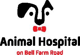 Animal Hospital on Bell Farm Road